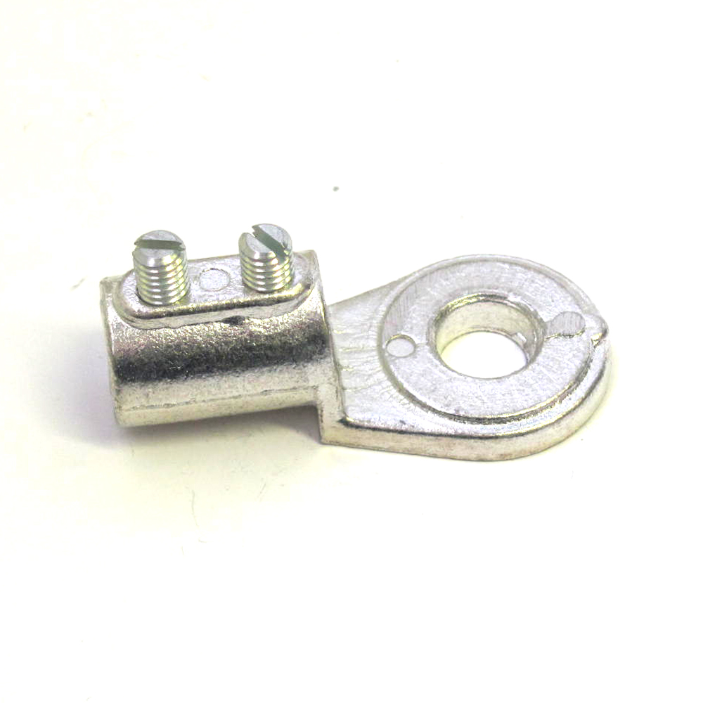 Ring Terminal Screw Fit 10mm