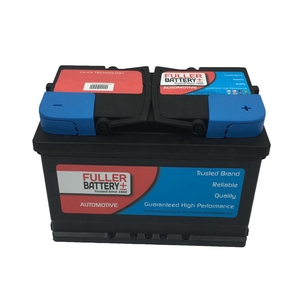 Fuller Car Battery
