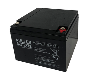 Fuller DC30-12 Golf trolley battery
