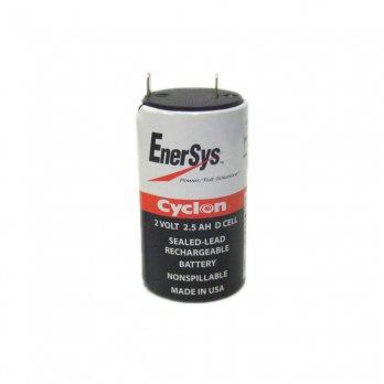Cyclon D Cell 2V 2.5a CYCLOND 0810-0004