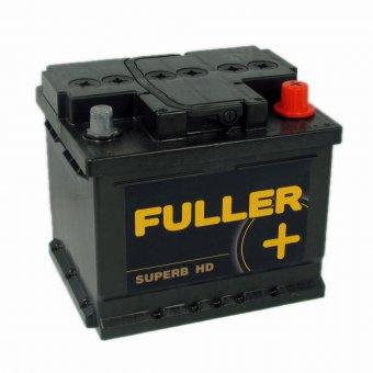 Fuller Superb Car Battery 063 12V 45Ah 470A