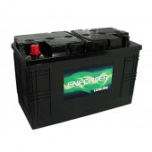 Enforcer Leisure/Caravan Battery 110Ah 12V (6110)