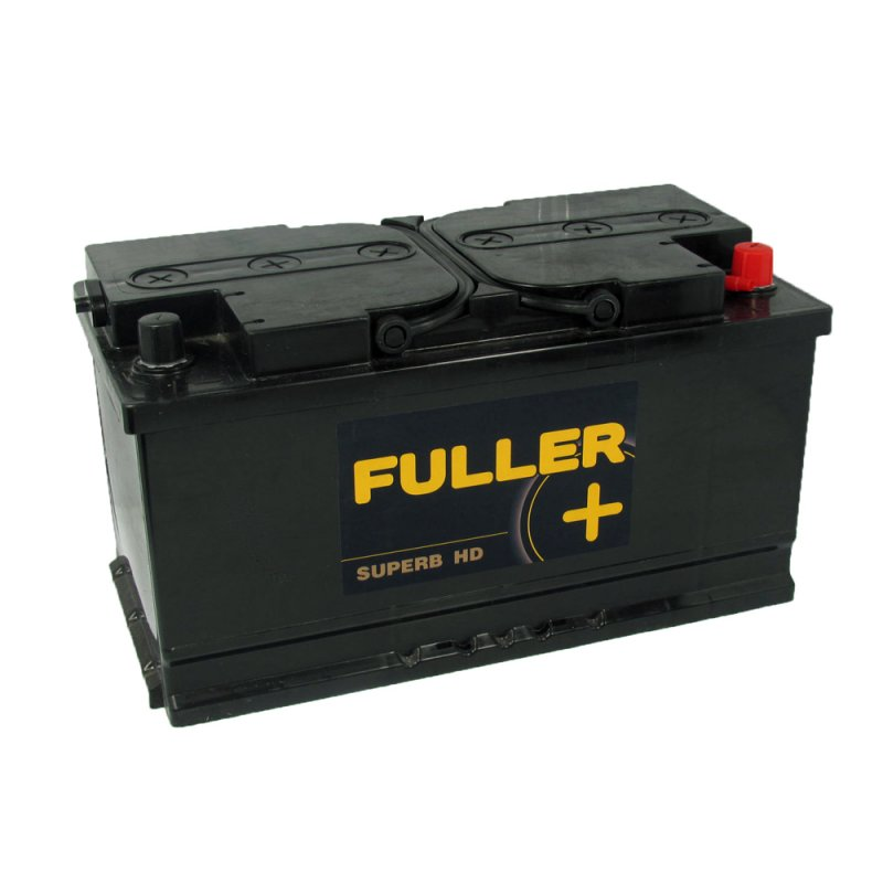 fuller superb car battery 017 12v 90ah 880a battery. Black Bedroom Furniture Sets. Home Design Ideas