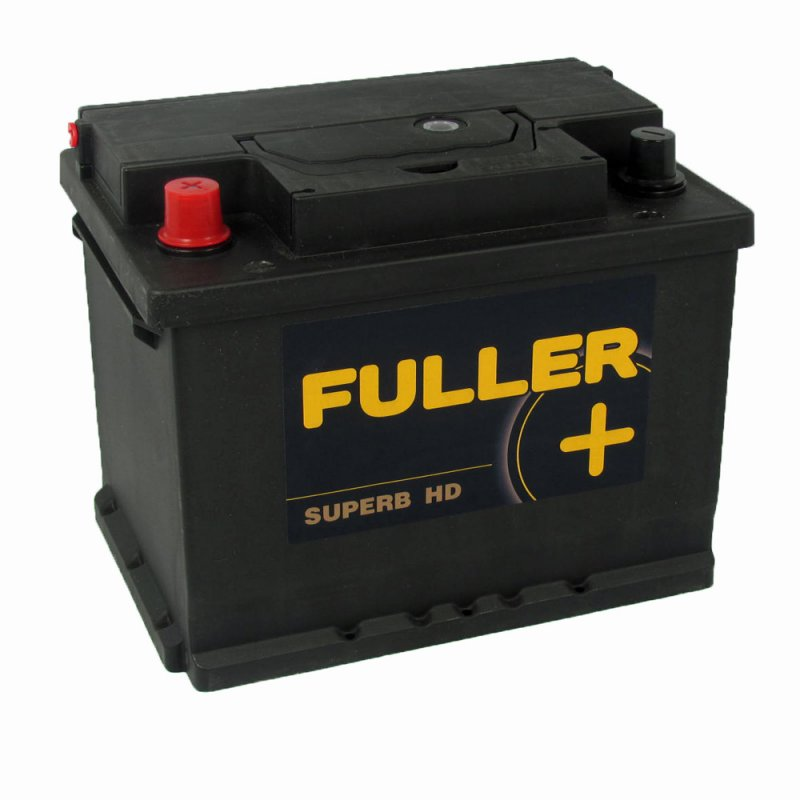 fuller superb car battery 078 12v 60ah 550a battery from. Black Bedroom Furniture Sets. Home Design Ideas
