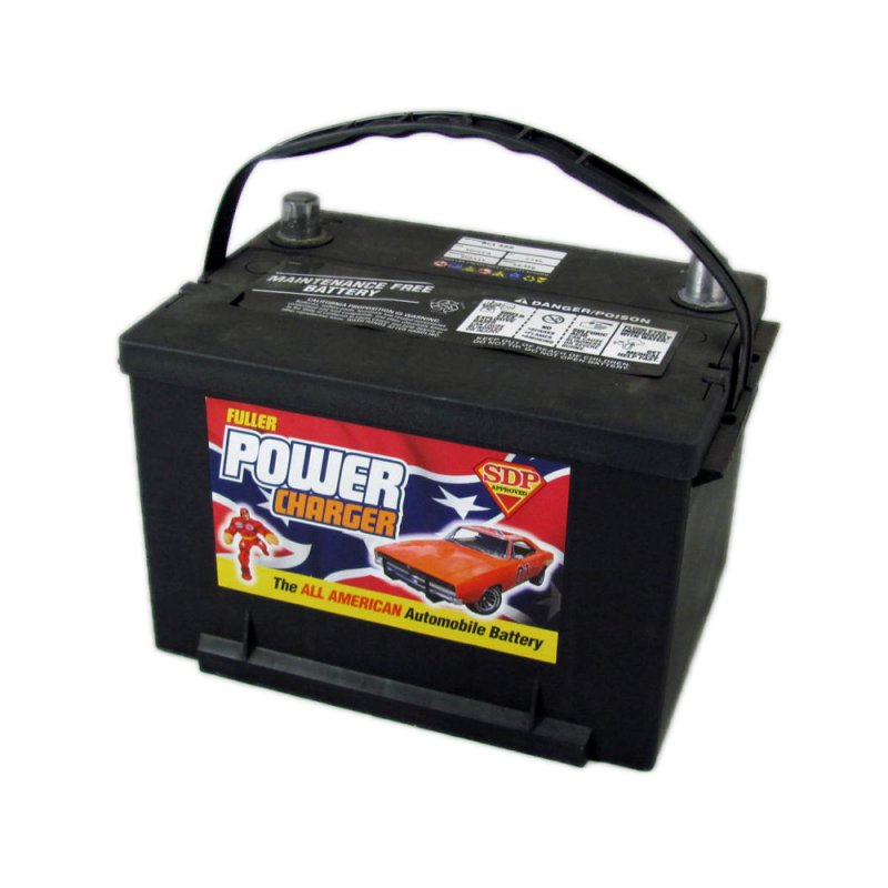 fulller power charger car battery bci 58r 50ah 530cca american battery county battery. Black Bedroom Furniture Sets. Home Design Ideas